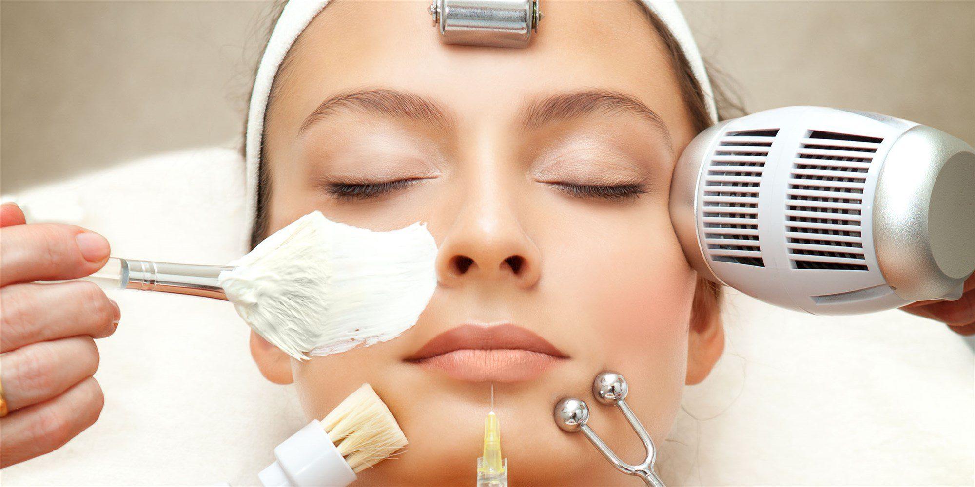 مراحل روزانه مراقبت از پوست - فروشگاه اینترنتی می شاپ