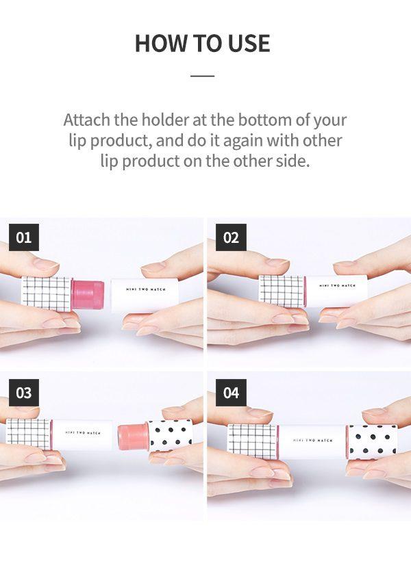 20180115 mini two match magnetic holder how - فروشگاه اینترنتی می شاپ