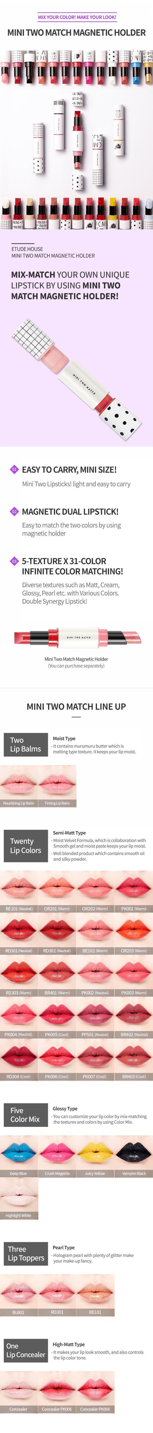 20180115 mini two match magnetic holder des - فروشگاه اینترنتی می شاپ
