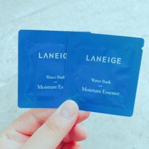 سمپل اسانس مرطوب کننده واتر بانک لانیج