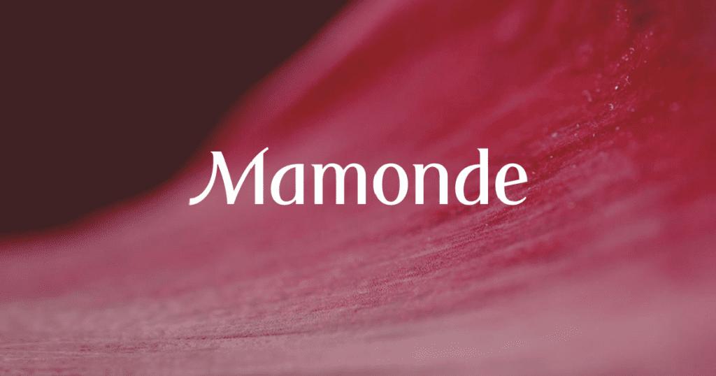 برند ماموند MAMONDE 1024x538 1 - فروشگاه اینترنتی می شاپ