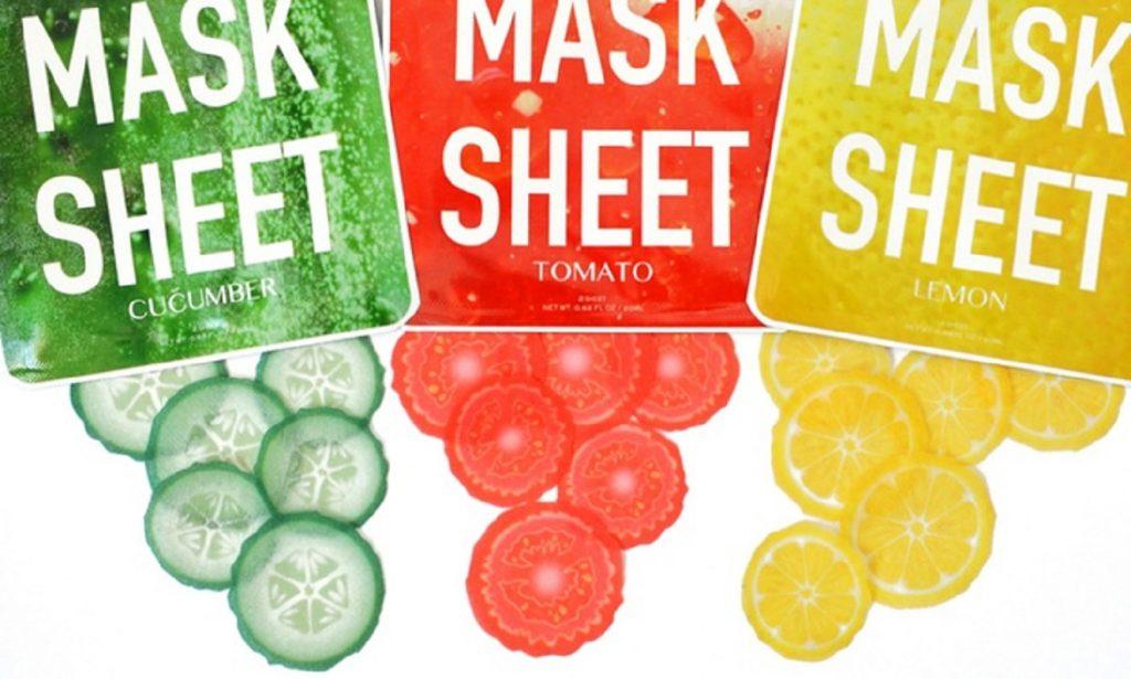 ماسک های ورقه ای 1 1024x615 1 - فروشگاه اینترنتی می شاپ