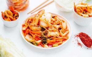آشپزخانه کره ای