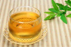 چای آنجلیکا کره ای