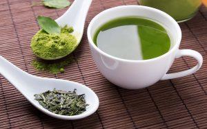 چای سبز، سوپرفود سبز