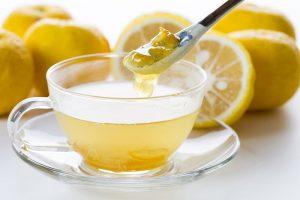 چای مرکبات کره ای