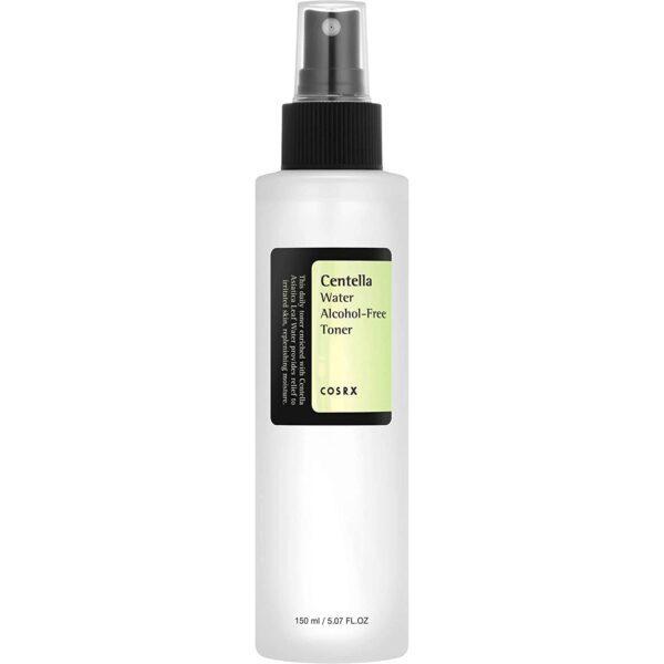 Centella Water Alcohol Free Toner 150ml - فروشگاه اینترنتی می شاپ