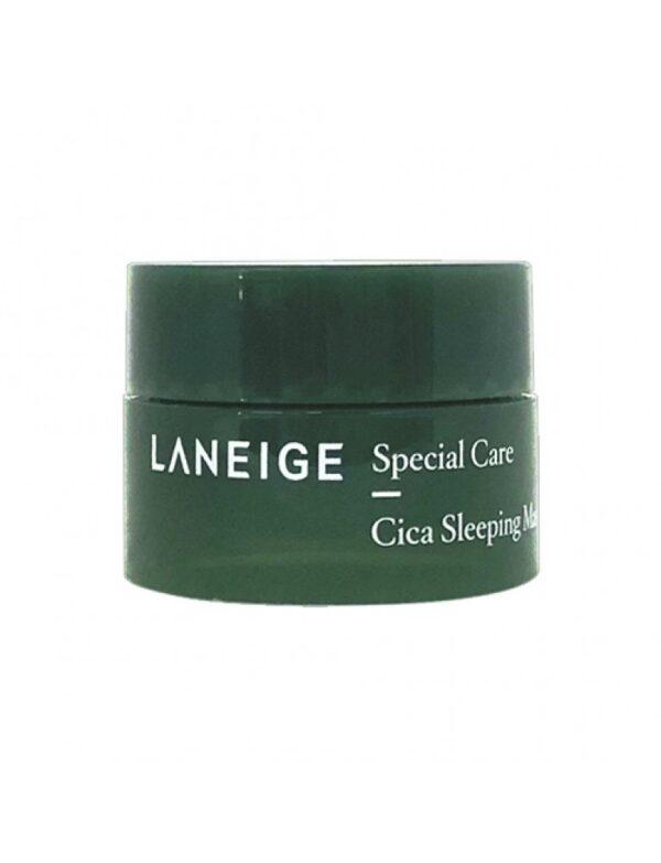 Cica Sleeping Mask 10ml Sample 2 - فروشگاه اینترنتی می شاپ