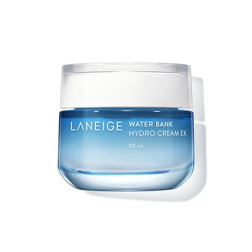 SampleWater Bank Hydro Cream EX - فروشگاه اینترنتی می شاپ