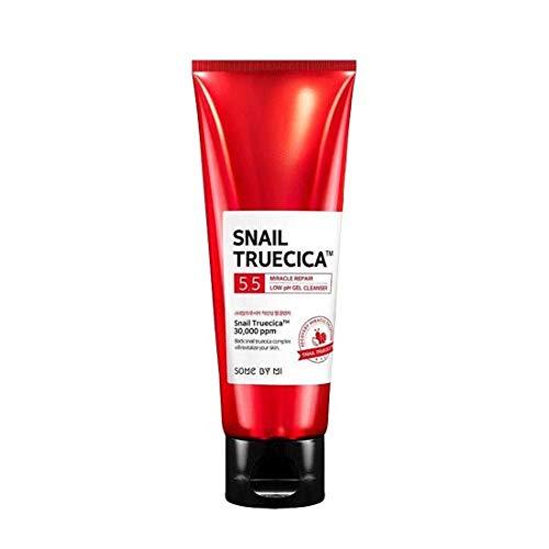 Snail Truecica Miracle Repair Low ph Gel Cleanser 100ml - فروشگاه اینترنتی می شاپ
