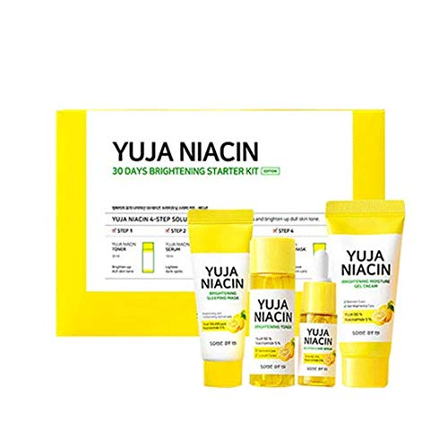 Yuja Niacin 30 Days Brightening Starter kit - فروشگاه اینترنتی می شاپ