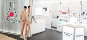تفاوت محصولات مراقبت از پوست کره ای با محصولات غربی