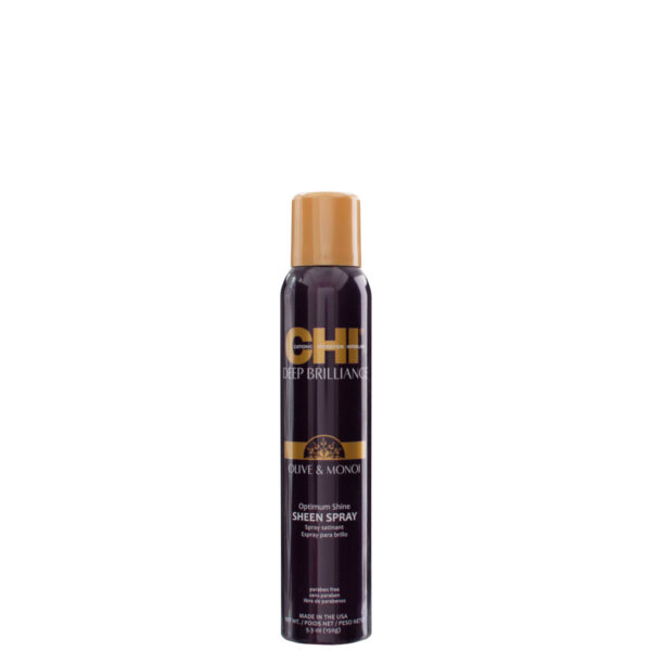 CHI Deep Brilliance Optinum Shine Sheen 5 3floz New2 - فروشگاه اینترنتی می شاپ