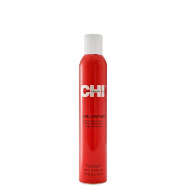 CHI Infra Texture Hair Spray 10floz New3 - فروشگاه اینترنتی می شاپ