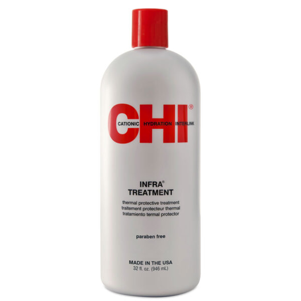 CHI Infra Treatment 32oz NEW - فروشگاه اینترنتی می شاپ