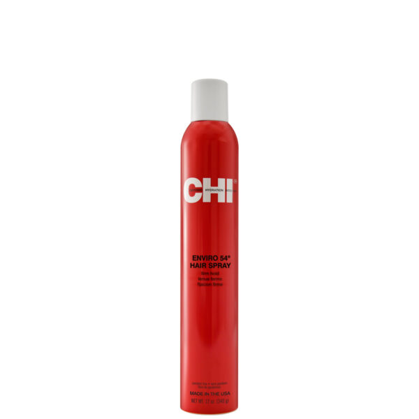 CHI Styling CHI Enviro54HairSpray Firm 12floz New3 - فروشگاه اینترنتی می شاپ