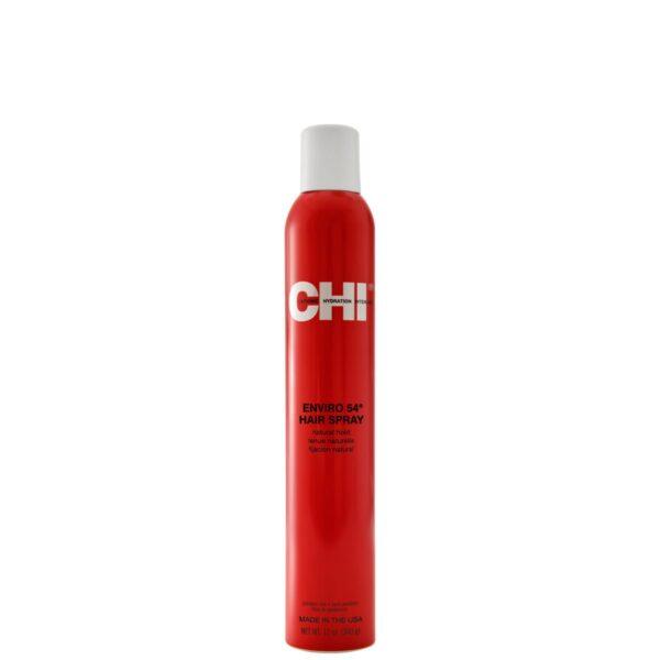 CHI Styling CHI Enviro54HairSpray Natural 12floz New3 - فروشگاه اینترنتی می شاپ