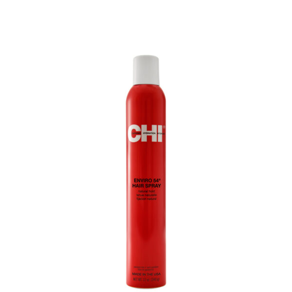 CHI Styling CHI Enviro54HairSpray Natural 12floz New3 - فروشگاه اینترنتی می شاپ