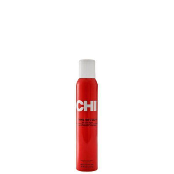 CHI Styling CHI ShineInfusion 5floz New3 - فروشگاه اینترنتی می شاپ