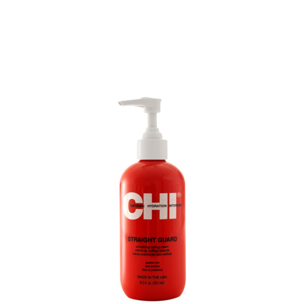 CHI Styling CHI StraightGuard 8floz New3 - فروشگاه اینترنتی می شاپ