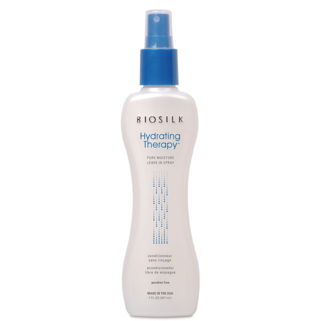 Biosilk Hydrating Therapy LeaveIn Spray 7oz NEW - فروشگاه اینترنتی می شاپ