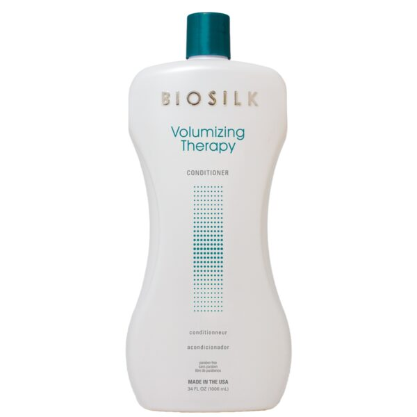 Biosilk Volumizing Therapy Conditioner 34oz - فروشگاه اینترنتی می شاپ