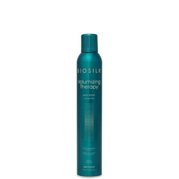 Biosilk Volumizing Therapy Hairspray 12oz - فروشگاه اینترنتی می شاپ