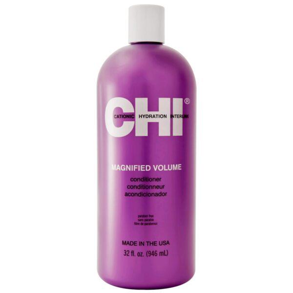 CHI Magnified Volume Conditioner 32floz New2 - فروشگاه اینترنتی می شاپ