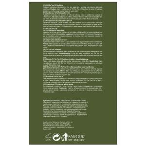 نرم کننده مو روغن درخت چای - CHI