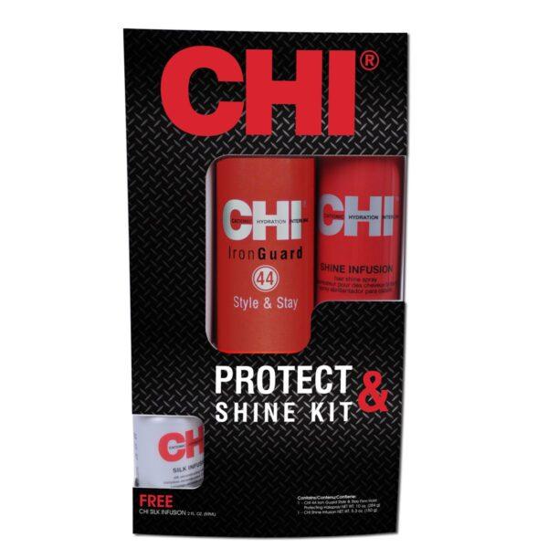 CHI44ProtectAndShineKit - فروشگاه اینترنتی می شاپ