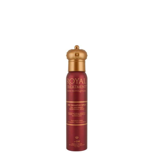Royal Treatment Dry Shampoo 7floz New3 - فروشگاه اینترنتی می شاپ