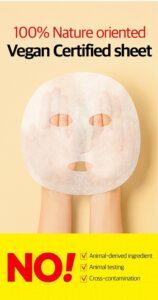 ماسک سرم ضد لک یوجا نیاسین سام بای می Some By Mi