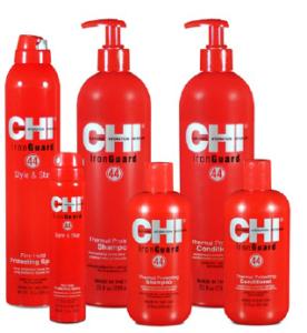 محصولات مو CHI