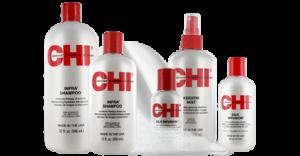 محصولات CHI