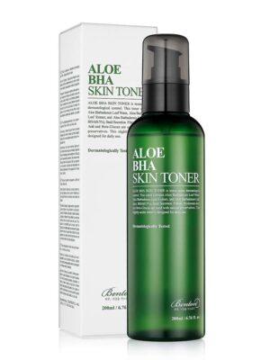 Aloe Bha Skin Toner 200ml