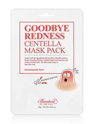 [Benton] Goodbye Redness Centella Mask