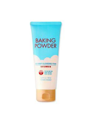 [Etude House] Baking Powder B.B Deep Cleansing Foam 160ml