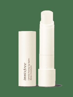 Innisfree Canola Honey Lip Balm Deep Moisture - فروشگاه اینترنتی می شاپ