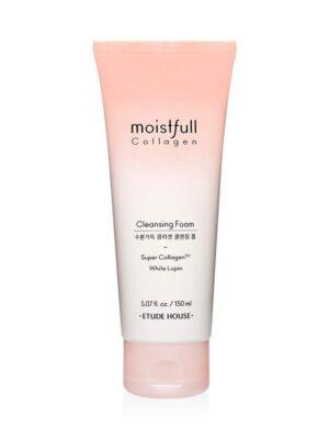 Moistfull-Collagen-Cleansing-Cleanser-moisturizes