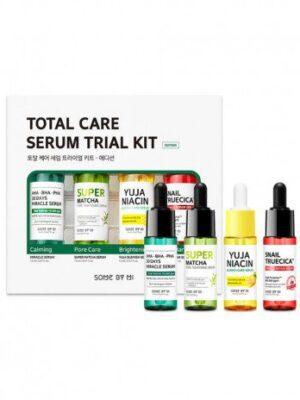 SOMEBYMI Total Care Serum Trial Kit
