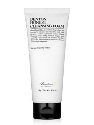 [Benton] Honest Cleansing Foam 150g